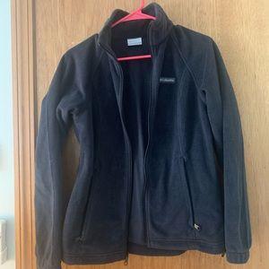 Columbia fleece jacket!